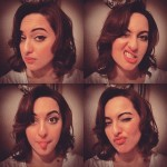 Few Quirky moods of Sonakshi Sinha