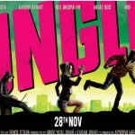 Ungli movie First Look poster and motion poster revealed