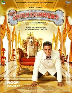 First Look of Its Entertainment - released on 19 May 2014