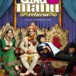 Watch awesome Tanu Weds Manu Returns Authentic Trailer