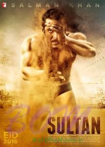 First Look poster of Salman Khan movie Sultan