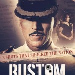 First Poster of Akshay Kumar Starer Rustom movie