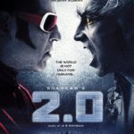 Journey of 2.0 movie starring Rajinikanth and Akshay Kumar