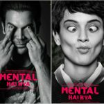 First look poster MENTAL HAI KYA