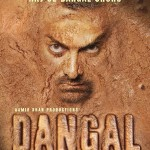 Dhaakad song from Dangal movie is not haanikaarak