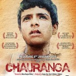 First look of Chauranga releasing on 8 January 2016
