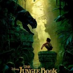 First look poster of Disney's The Jungle Book