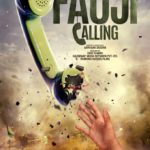 First look poster of Fauji Calling