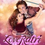 Loveratri romantic movie trailer analysis – A Salman Khan Productions