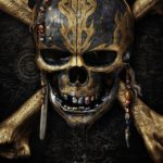 First look poster of Pirates Of The Caribbean - Dead Men Tell No Tales