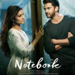 First look poster of Salman Khan produced Notebook movie