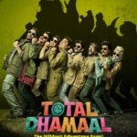 Total Dhamaal movie trailer promises a crazy rollercoaster on the way