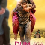 First look poster of movie Dum Laga Ke Haisha