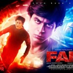 First poster of Shahrukh Khan starer FAN movie