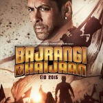 First poster of Salman Khan's upcoming Bajrangi Bhaijaan