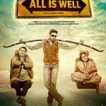 First poster of Umesh Shukla's All Is Well releasing August 21