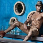 Prateik Babbar 'People should envy my body'