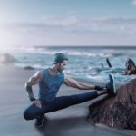 Fittest Hrithik Roshan for his brand HRX
