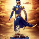 Toota Jo Kabhi Tara romantic song from A Flying Jatt is beautiful fairytale style song
