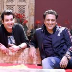 Fryday gets hotter with Govinda and Varun Sharma