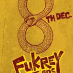 Fukrey Returns movie poster