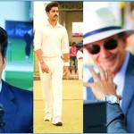 Gautam Gulati looking flamboyant and sophisticated in his first look of Azhar movie