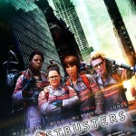 Ghostbusters rebooted with new female team