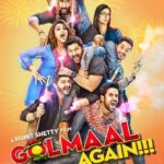 Golmaal Again trailer increases the expectations with 2.3+ million views in 60 hrs
