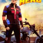 Govinda starrer AAGAYA Hero movie poster