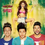 Sonali Raut Lipstick Laga Ke song in Great Grand Masti with Riteish, Vivek, and Aftab