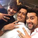 Great Grand Masti begins with Amar, Meet and Prem
