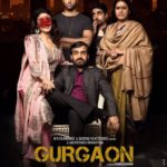 Gurgaon movie poster