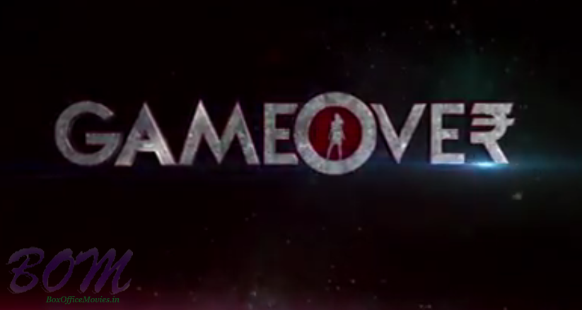 Gurleen Chopra's Game Over movie