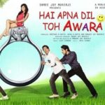 Hai Apna Dil Toh Awara movie poster