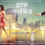 Half Girlfriend movie to show the grey area relationships
