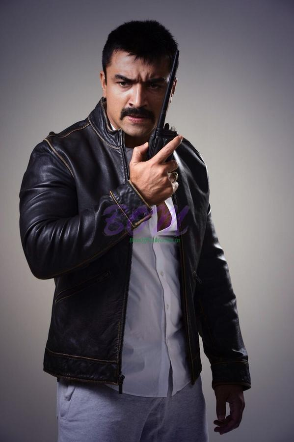Handsome Ajaz Khan another picture
