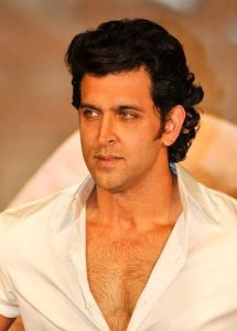 Handsome Hrithik Roshan Picture
