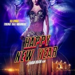 Happy New Year movie Authentic Information
