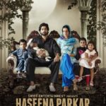 Shraddha as Haseena Parkar with her family in new poster
