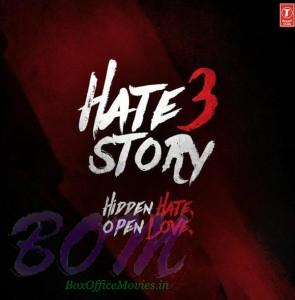 Hate Story 3 movie teaser poster
