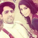 Hawaizaada movie do not star Ayushmann Khurrana only, but there is Pallavi Sharda as well who will be his love interest in the movie. You will love watch this pair together in the movie.
