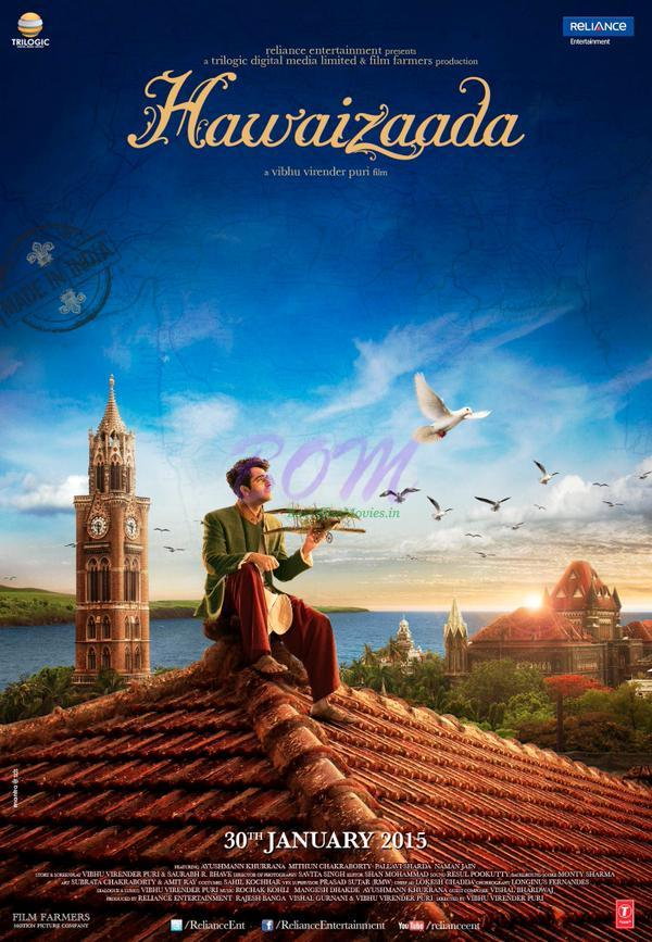 Hawaizaada Release Date is 30 January 2015