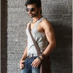 Himesh Reshammiya's new look in Heeriya movie