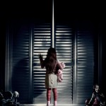 Hollywood movie Poltergeist poster