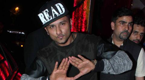 Honey Singh to launch boxing tournament