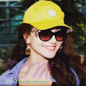 Hottest Urvashi Rautela completd first schedule of Great Grand Masti