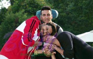 Housefull 3 stars cute moment