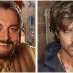 Hrithik Roshan and Kabir Bedi coming together in Mohenjo Daro.