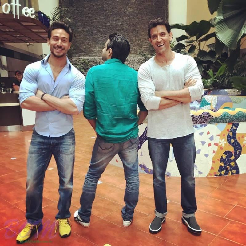 Hrithik Roshan and Tiger Shroff starrer to release on 2 Oct 2019
