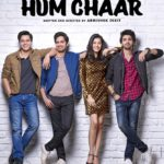 Rajshri Productions new movie Hum Chaar is a friendship drama with new promising actors